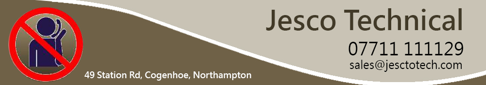 JESCO TECHNICAL - Northampton - NORTHANTS